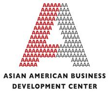 Asian American Business Development Center logo