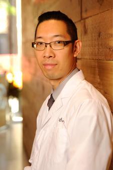 Chef Gene Kato logo