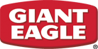 Giant Eagle Turkey Dinners logo