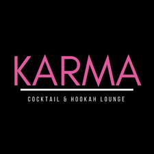 Karma Bistro ATL logo