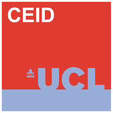 The Centre for Education and International Development (CEID), UCL Institute of Education logo