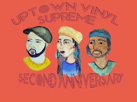 UVS 2 Year Anniversary Jam