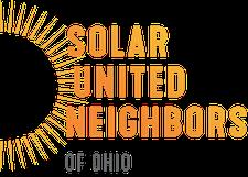 Solar United Neighbors of Ohio logo