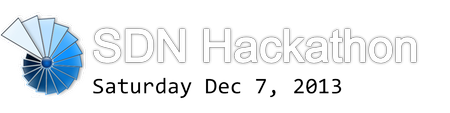 SDN Hackathon