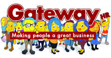 Gateway HR & Training Ltd logo