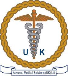 Advance Medical Solutions (UK) Ltd logo