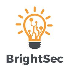 BrightSec Events logo