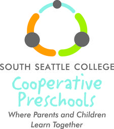 South Seattle College Cooperative Preschools logo