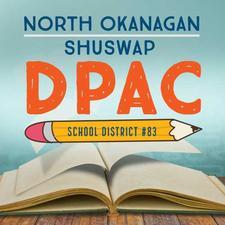School District 83 DPAC logo