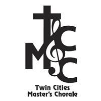 Twin Cities Master's Chorale (TCMC) logo