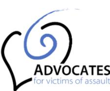 Advocates for Victims of Assault, Inc. logo