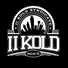 II Kold Ent. logo