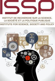 L'ISSP/The ISSP logo