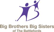 Big Brothers Big Sisters of the Battlefords and KR's Oyster Bar logo