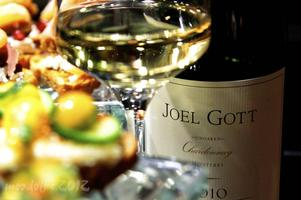 Meet and Greet with World-Renowned Winemaker Joel Gott