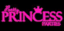 Pretty Princess Parties logo