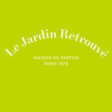 Le Jardin Retrouvé logo