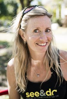 Julie Angel, See&Do logo