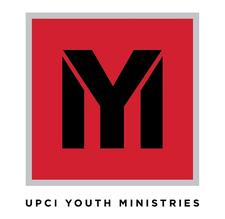 UPCI Youth Ministries logo