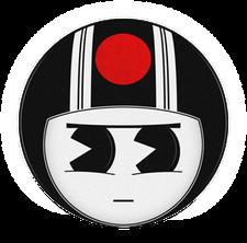 MakMan logo