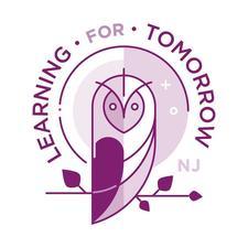 Learning for Tomorrow NJ logo