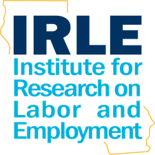 UC Berkeley Institute for Research on Labor and Employment logo