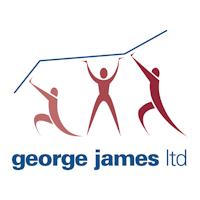 george james ltd logo