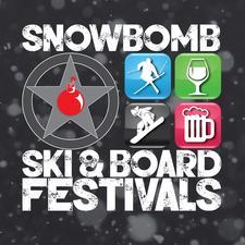Snowbomb Ski and Board Festivals logo