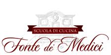 Scuola di Cucina Fonte de Medici e Osteria di Passignano logo