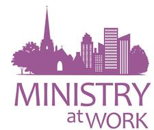 Ministry at Work logo