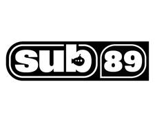 Sub89 logo
