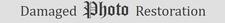 damagedphotorestoration logo