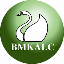 Buckinghamshire and Milton Keynes Association of Local Councils logo