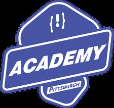 Academy Pittsburgh logo