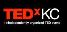 TEDxKC logo