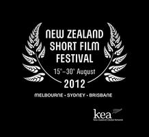 New Zealand Short Film Festival 2012