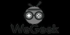 WeGeek  logo