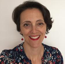 Agnès Grisard, An-Dante logo