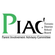 TDSB Parent Involvement Advisory Committee logo