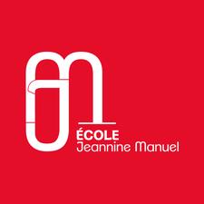 Ecole Jeannine Manuel logo