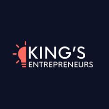 King's Entrepreneurs Society  logo