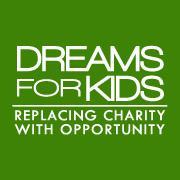 Dreams for Kids  logo