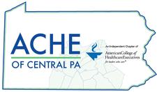 ACHE of Central PA logo