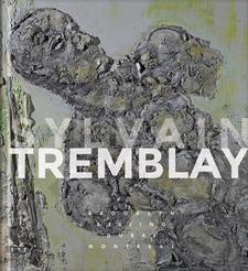 Sylvain Tremblay artiste peintre logo
