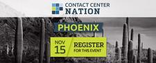 Contact Center Nation logo