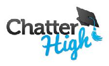 ChatterHigh logo