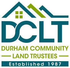 Durham Community Land Trustees (DCLT) logo