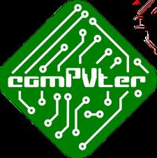 comPVter logo
