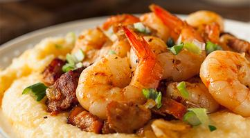 Demo Dinner: Date Night in New Orleans