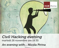 Civil Hacking evening